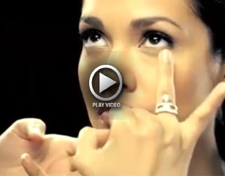 Bridal Makeup Tutorial By Maybelline New York : Bridal Makeup Tutorial by MAYBELLINE - B and G Fashion