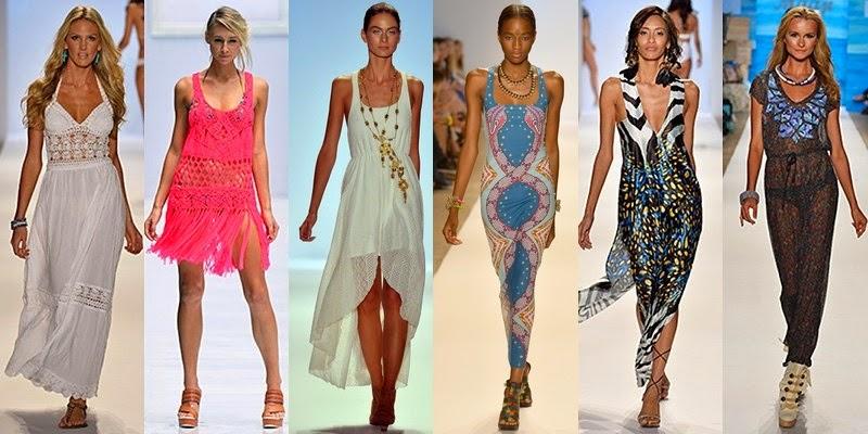 Модные сарафаны для лета фото
