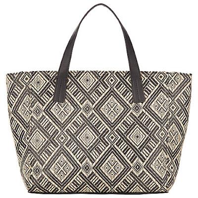 John Lewis Straw Grab Bag