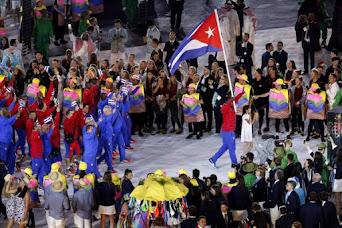 Minuto a Minuto Juegos Olimpicos de Río 2016
