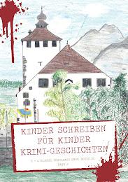 Kinder schreiben für Kinder