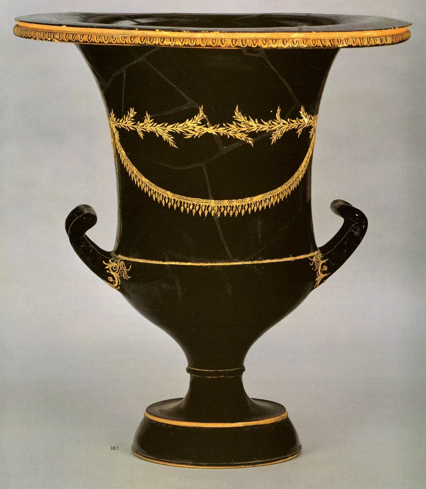 cityzenart: Athenian Vases