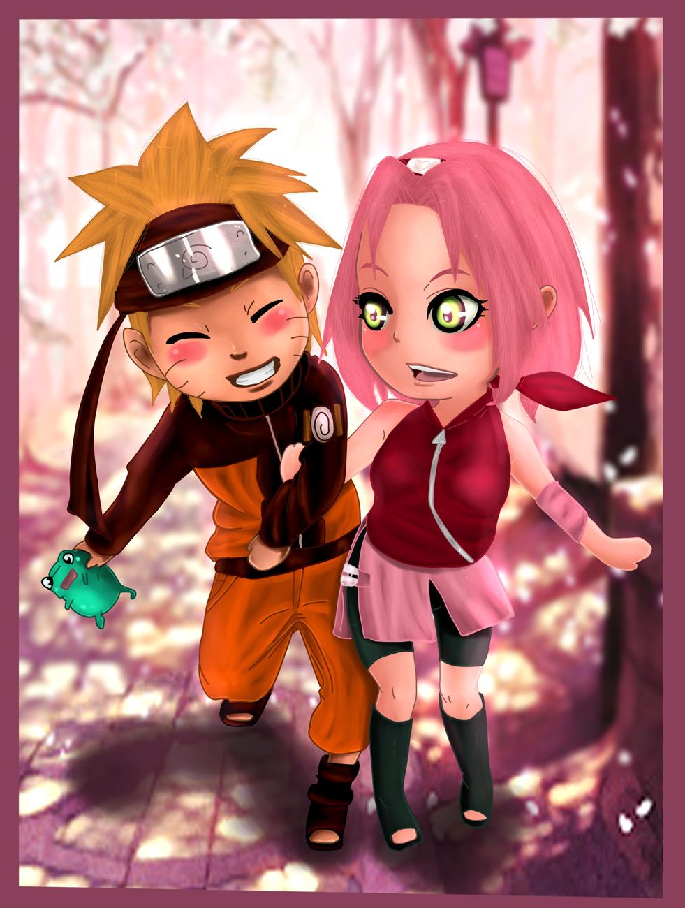 Naruto chap 639 Trang 21