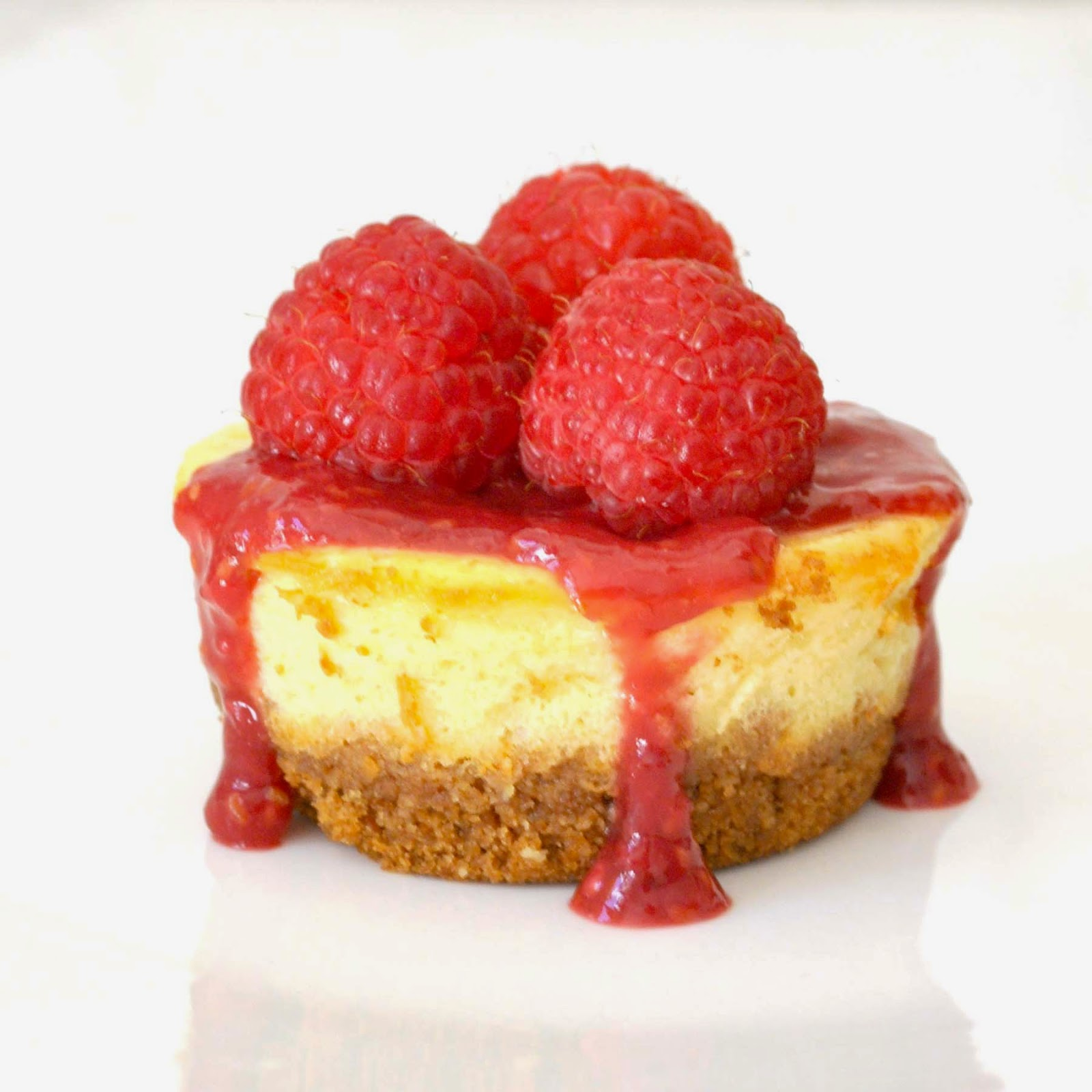5 Guilt-Free Cheesecakes recommend