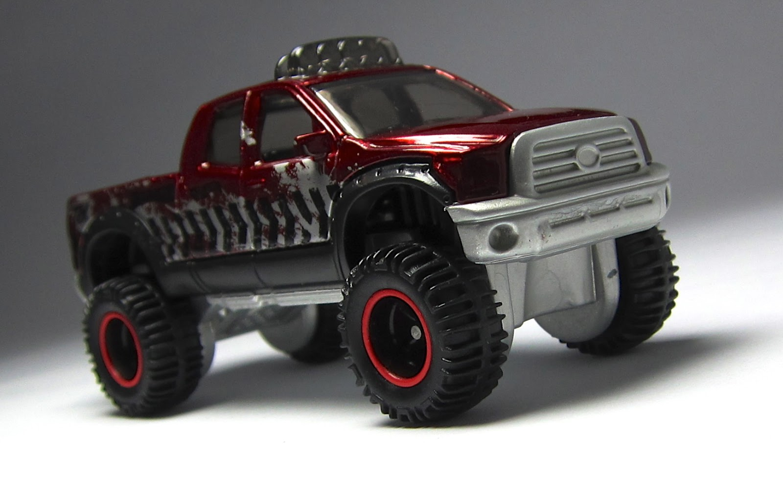 Best Motorcycle 2014 First Look Hot Wheels Toyota Tundra Super