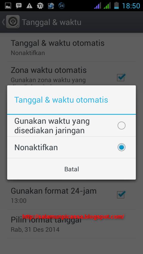 Cara Menambahkan Nyawa pada Game Android