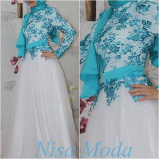 nisa moda 2014 tesett%C3%BCr Elbise modelleri15 nisamoda 2014, 2013 2014 sonbahar kış nisamoda tesettür elbise modelleri