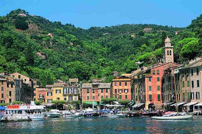 La Bahía de Portofino - Italia