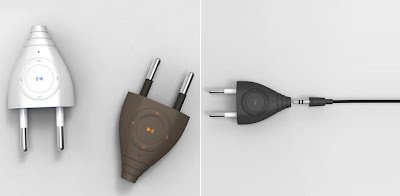 Creative Electric Plugs and Cool Electric Plug Designs (15) 18