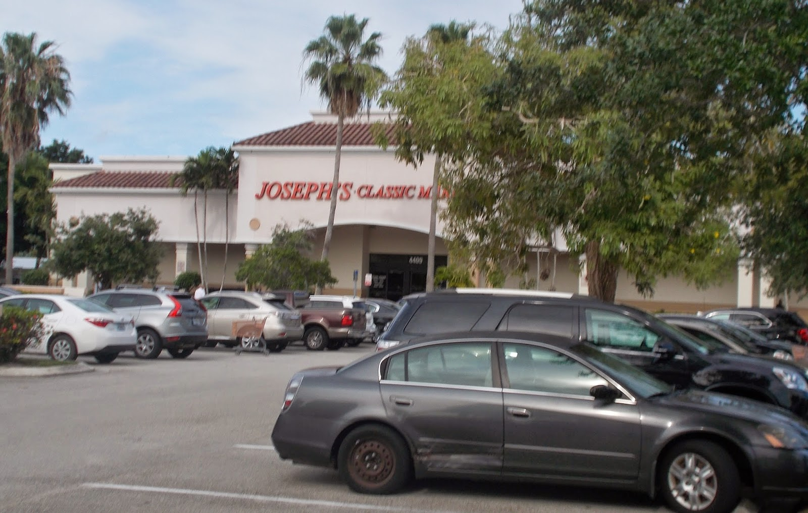 A Quick Glimpse   Former Albertsons #4454   Palm Beach Gardens, FL