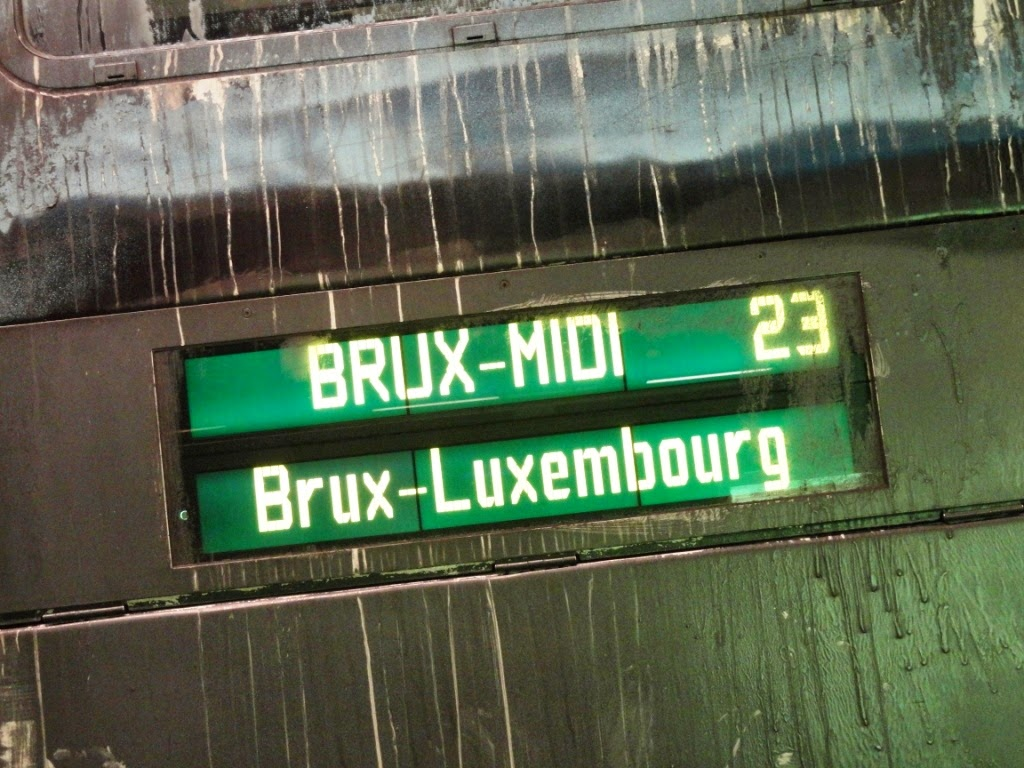 Brux-Luxembourg