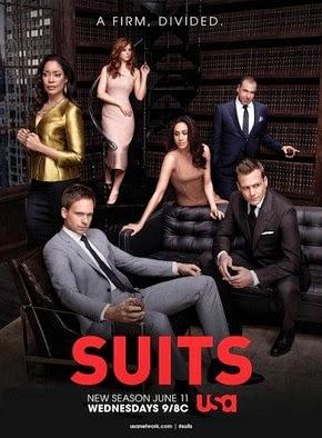Suits 4ª Temporada