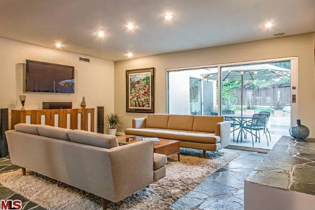 Le migliori opzioni per il pavimento del soggiorno home for Opzioni esterne della casa