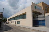 Area Sanitaria Norte de Córdoba