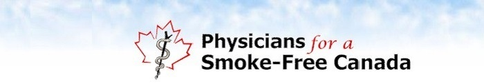 Physicians for a Smoke-Free Canada