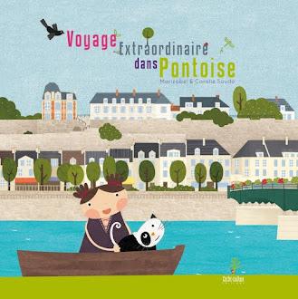 Voyage extraordinaire dans Pontoise