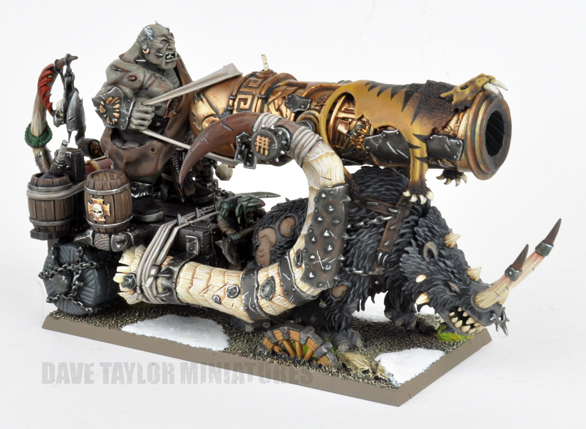 Davetaylorminiatures Might Makes Right Ironblaster And Failcast Taylor Fuse Box Tuesday September 27 2011