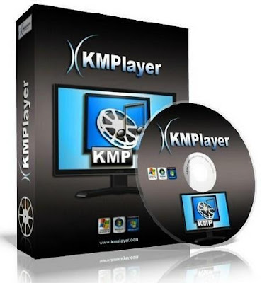 KMPlayer 3.6.0 Free Download