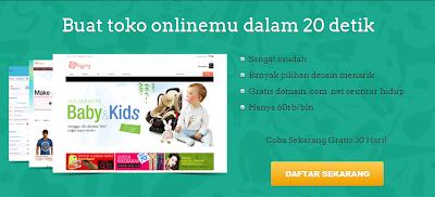 Software Toko Online