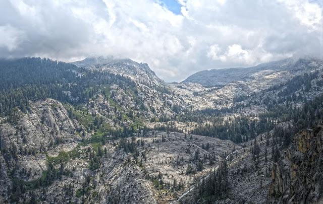 Sequoia National Park, Californie, USA