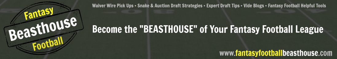 Fantasy Football Beasthouse