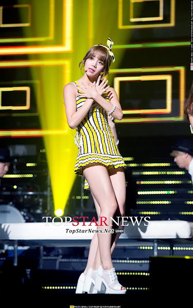 Girl's Day Hyeri Darling Live