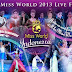 63rd Miss World Live Stream: Where to Watch Miss World 2013? And What time Miss World 2013 will start?