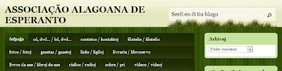 Associação Alagoana de Esperanto