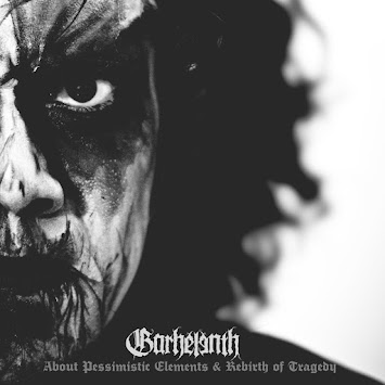 "Garhelenth - ""About Pessimistic Elements and Rebirth of Tragedy"""