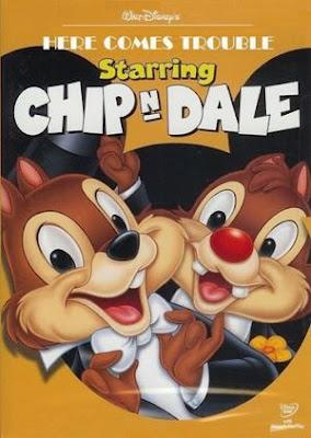 descargar Chip y Dale