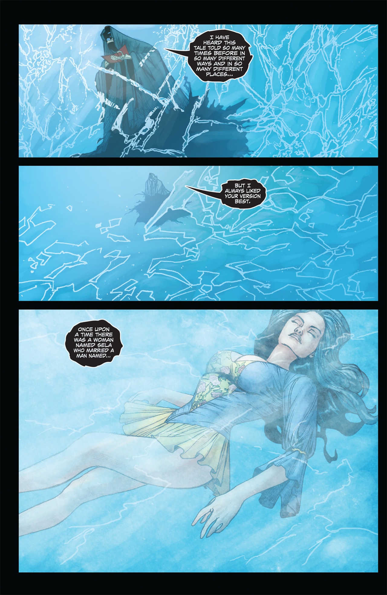 Grimm Fairy Tales (2005) Issue #30 #33 - English 5