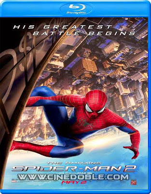 the amazing spider man 2 2014 720p espanol subtitulado The Amazing Spider Man 2 (2014) 720p Español Subtitulado