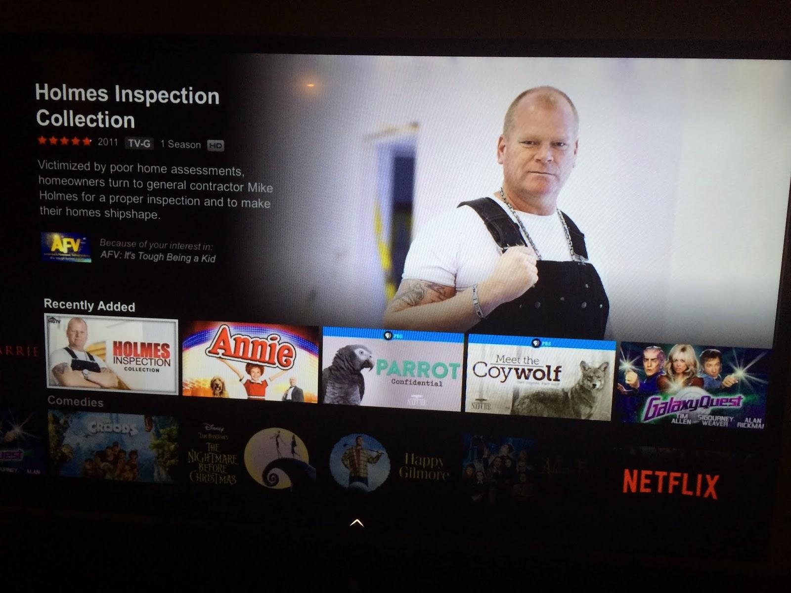 Watch Holmes Inspection Season 1 Online - cartoonhd.cx