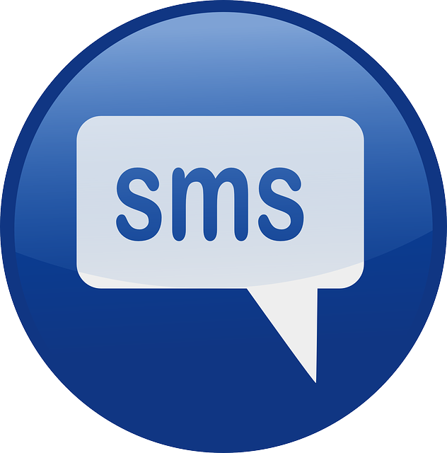 contoh procedure text how to send sms