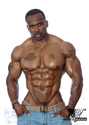 porn african hulk bodybuilder