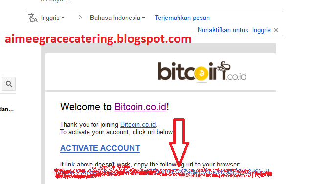 Cara Mendaftar Bitcoin Indonesia 2015