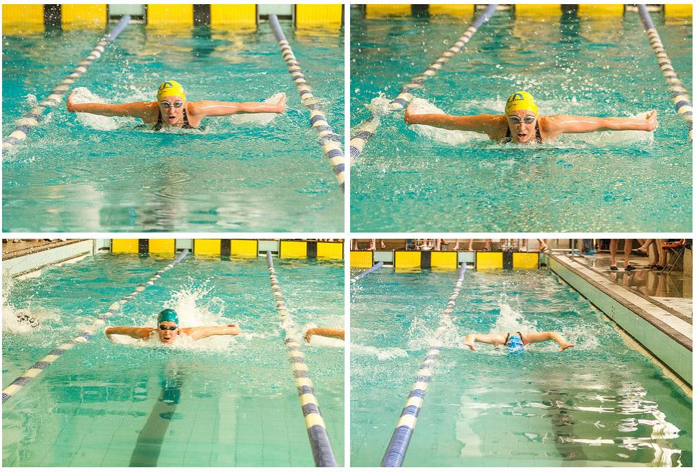 Aer Lingus Masters Swimming Club: May 2013