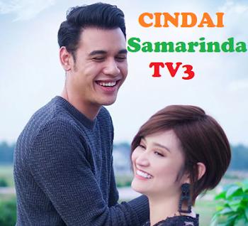 OST Cindai (TV3) (BARU!)