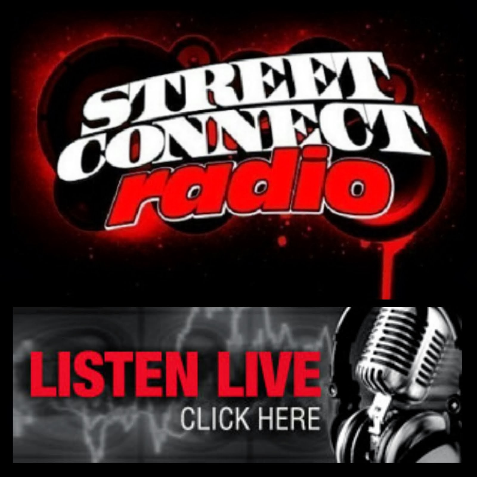 Street Connect Radio
