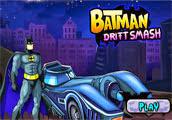 Batman Drift Smash | Juegos15.com