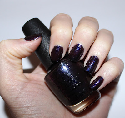 OPI Cosmo With a Twist