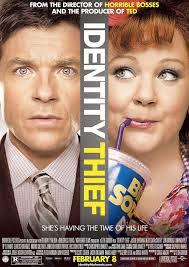 Identity Thief ล่าสาวแสบ แอบรูดปรื้ด HD 2013