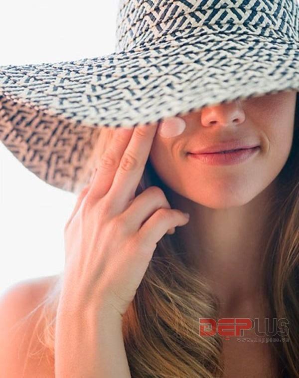 Những sai lầm thường gặp khi bảo vệ da ngày nắng-2