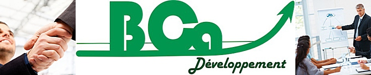 BCA Developpement