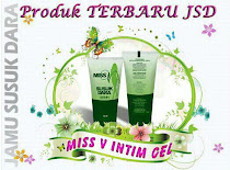 MISS-V INTIMATE GEL (RM56.00)