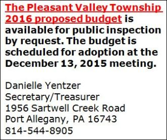 12-13 Pleasant Valley Township