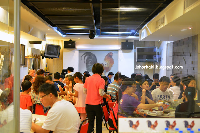 Shianye-Popular-Kaohsiung-Restaurant-縣爺土雞屋