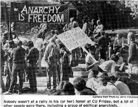 """the emergence of anarchy in government 1 