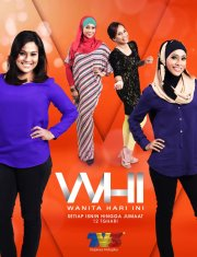 AS SEEN ON TV3 WANITA HARI INI