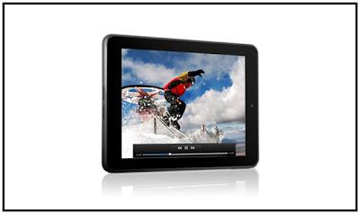Advan Vandroid T5B – Harga Spesifikasi Tablet Android 8 Inch Terbaru